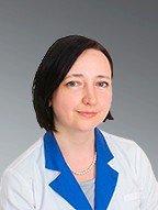 Кенарская Екатерина Евгеньевна