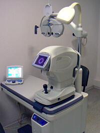 Осмотр офтальмолога новосибирск